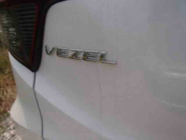 HONDA VEZEL RS BRAND NEW